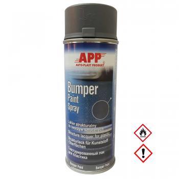 APP 1K Bumper Paint Spray grau 400 ml