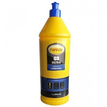 Farécla G3 Ultra schnell Schleif- und Polierpaste 1kg