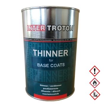 Inter Troton 2K Acryl Verdünnung 1 Liter
