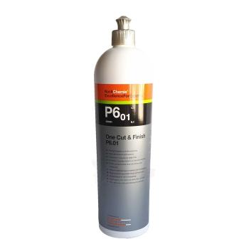 Koch Chemie One Cut & Finish P6.01  1 Liter