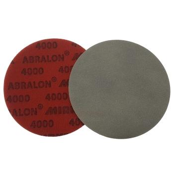 Mirka Abralon Exzenter Schleifscheiben P180 - P4000 Ø150mm