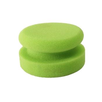 Polytop Applikator-Puck grün soft