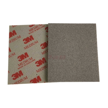 3M 03808 Softpad Medium Schleifpad