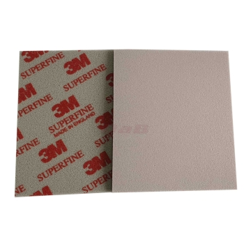 3M 03810 Softpad superfine Schleifpad