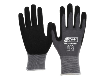 NITRAS 8800 Flexible Fit Strickhandschuhe