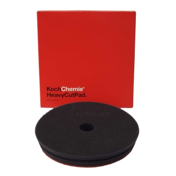 Koch Chemie Heavy Cut Pad 150 x 23 mm