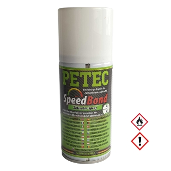 Petec SpeedBond Aktivator-Spray 150ml