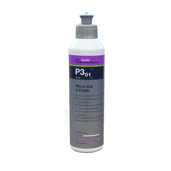 Micro Cut & Finish P3.01  250ml