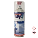 2K Klarlack SprayMax 400ml